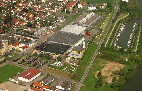 Hassmersheim