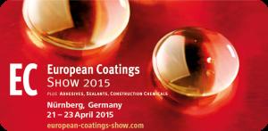 European Coatings Show 2015 – Logo_freigestellt_abgerundet